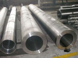 Forged Pipe