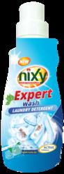 Laundry Detergent 480 mL Aqua Blue