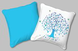 Single Motif Printed Cushion