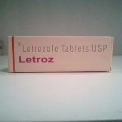 Letroz Tablet