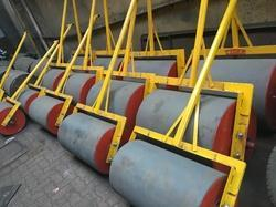 Manual 750 Kgs Cricket And Tennis Ground Hand Rollers