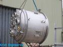Multi Stirred Stainless Steel Reaction Vessel