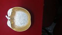 Silver & Gold Plated Mix Bowl
