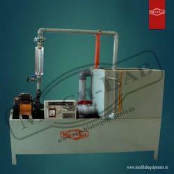 Rota Meter Apparatus Calibration
