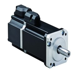 AC Servo Motors And Drives