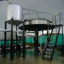 Circular DAF System for Wastewater Treatment in Food Industry