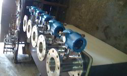 Turbine Flow Meter SS316