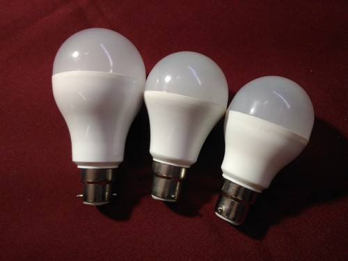 Led Bulb And Spare Parts Led Bulb Housing Manufacturer From Baran