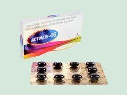 Acitivate 4G Soft Gel Capsules