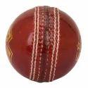 BDM Shooting Star Cricket Leather Ball