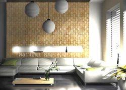 3D Mosaic Tile