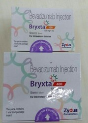 Bryxta 100mg & 400mg Injection