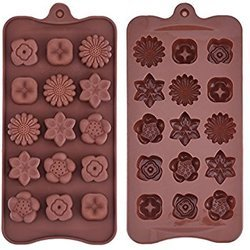 Customized Silicone Chocolate Mould