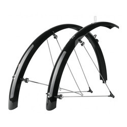 SS Bicycle Mudguards