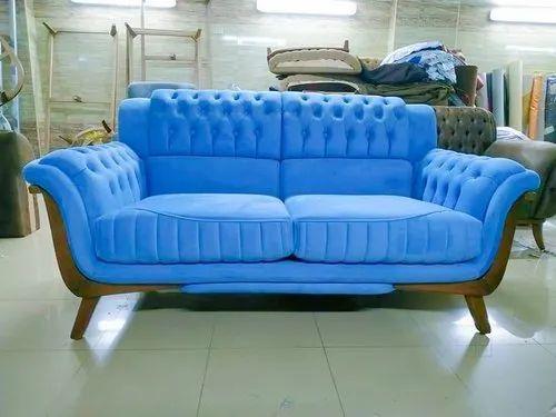 Terrific Wooden Sofa Bed Wooden Sofa Set Wholesaler From Ahmedabad Inzonedesignstudio Interior Chair Design Inzonedesignstudiocom