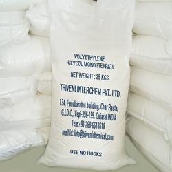 polyethylene glycol monostearate