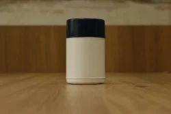 250ML HDPE/LDPE Plastic Bottle