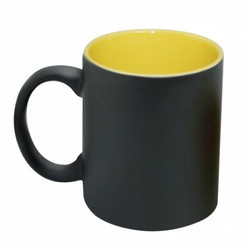Sublimation Magic Mug Inside Color