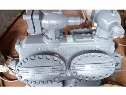 Carrier Refurbish Compressor