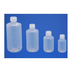Narrow Mouth Bottle PP