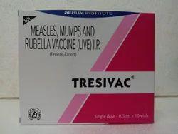 Tresivac MMR Vaccine