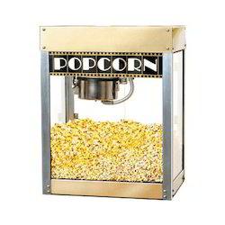 Mini Popcorn Machine LPG
