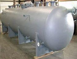 Low Pressure Vessels