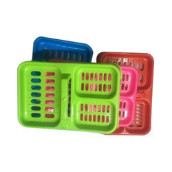 Plastic Soap Dishes