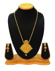 Traditional Pendent Set For Women Fashion Jewellery
