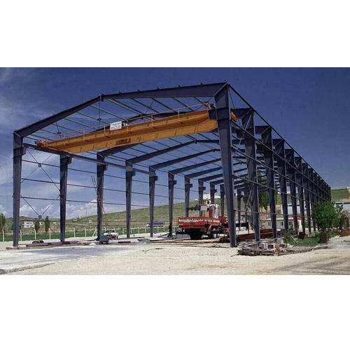 Pre Engineered Metal Building Manufacturers In Chicago Illinois: C And Z Purlins And Roofing Spare Parts Manufacturer