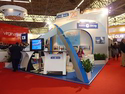 Exhibition Courier and Cargo Services