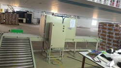 RFID Scanning Conveyor
