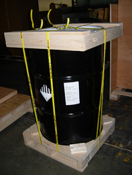 Air Freight Hazardous Materials Service