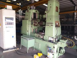 CNC Gear Hobbing Pfauter-630