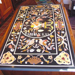 Pietra Dura Table