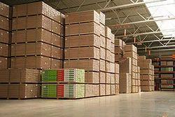 Warehousing Service, Warehousing Job Work, गोदाम की