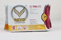 Reyo Superior Quality Sanitary Napkins 330 mm
