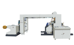 Jumbo Paper Slitting Machine