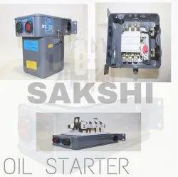 SAKSHI OIL STARTER
