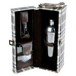 Check - 00 Portable Cocktail Set