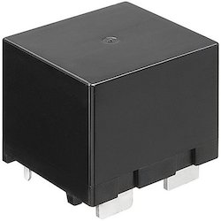 Industrial Panel Mounting Relays