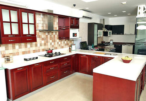 Modular furniture modular kitchen importer from pune - Interior design for kitchen in india ...
