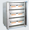 Electric Deck Top Oven