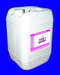 Para Fine - Type II Distilled Water
