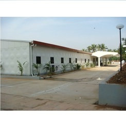 Prefabricated IT Incubation Park