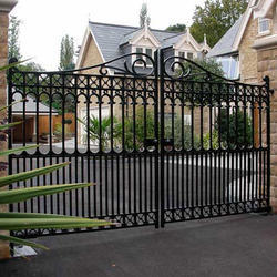 Cast Iron Gates Manufacturer From Coimbatore