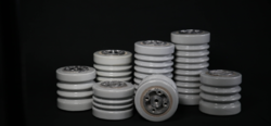 Electrical Porcelain Insulators