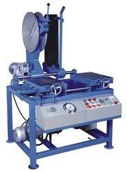 HDPE Fitting Fabrication Machine