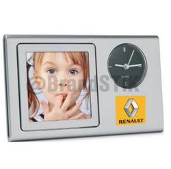 Desk Clocks - Frame n Clock