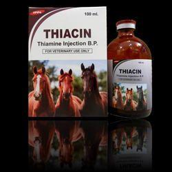 Vitamin B1 Injection 500 mg/ml